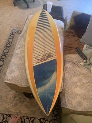 Surfboard for sale or trade for Sale in St. Petersburg, FL