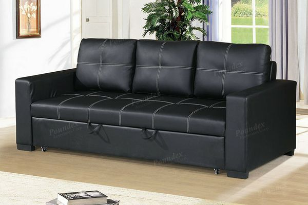 Awesome Black Pull Out Couch Sofa Bed For Sale In Los Angeles Ca Offerup Andrewgaddart Wooden Chair Designs For Living Room Andrewgaddartcom