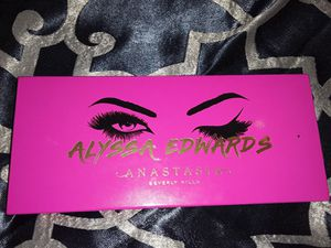 Alyssa Edwards Anastasia Beverly Hills (unopened) for Sale in Elk Grove, CA