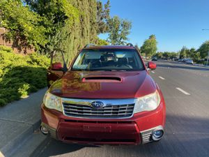 Subaru Forester XT for Sale in Livermore, CA