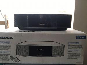Bose Wave Speaker for Sale in Irvine, CA