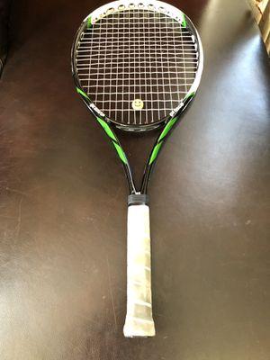 Tennis racket, prince for Sale in Springfield, VA