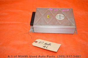2005-2009 Audi A6 Audio Amplifier Amp for Sale in Hialeah, FL
