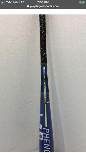 ADIDAS 'phenom' 33x30 baseball bat for Sale in Pasadena, CA