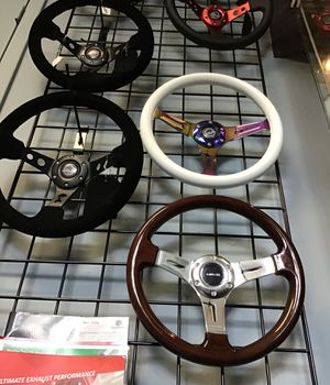 Nrg Steering wheels Available IN STOCK At neogarage for Sale in Oakland Park, FL