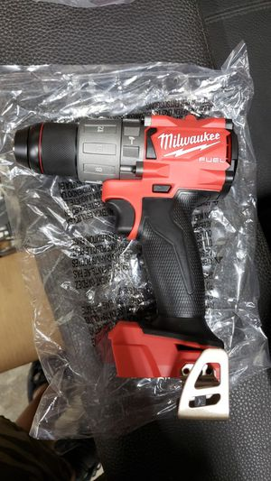 Milwaukee hammer drill m18 for Sale in Reedley, CA