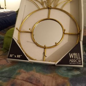 Designer mirror for Sale in Landover, MD