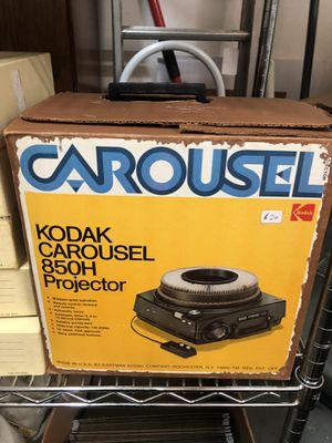 3 - Vintage Kodak Carousels for Sale in Winter Springs, FL