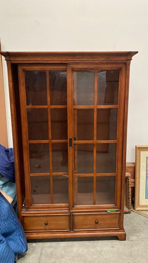 China cabinet for Sale in Richmond, VA