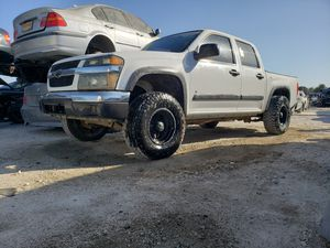 2006 Chevy Colorado PARTING OUT for Sale in Fontana, CA
