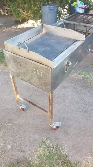 Carro para hacer tacos for Sale in Garden Grove, CA