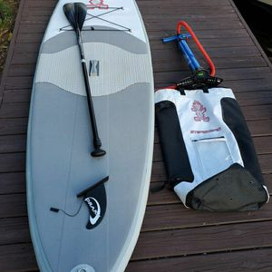 Starboard Inflatable Paddle Board for Sale in Fort Lauderdale, FL