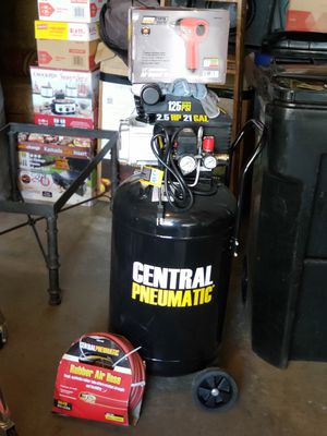 ******Brand new compressor never used needs to go****** for Sale in Florissant, MO