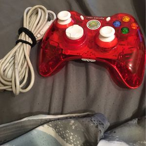 Rock Candy Xbox 360 Control for Sale in Reedley, CA