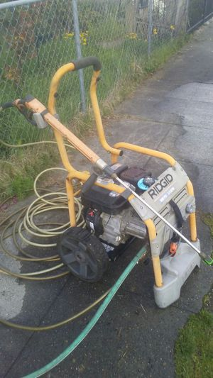Pressure Washer For Sale In Kent Wa Offerup