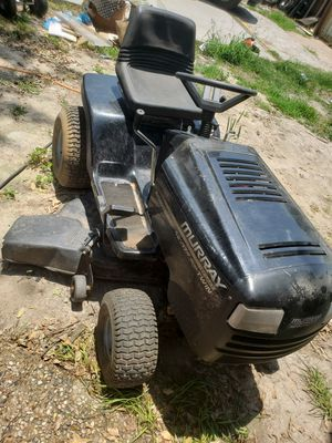 Tractor yardero for Sale in Houston, TX