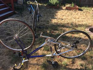 Bikes for sale- need maintenance for Sale in Portland, OR
