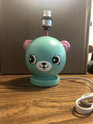 Shopkins lamp for Sale in Salt Lake City, UT