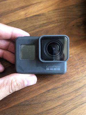 GoPro Hero 5 Black + Karma Grip [FIRM] for Sale in San Diego, CA