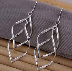 Silver earrings for Sale in Dallas, TX