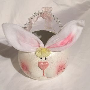 Bunny Bucket for Sale in Centreville, VA