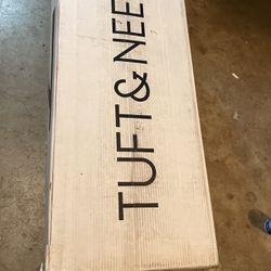 Full Size Gel Memory Foam Mattress New In Box for Sale in Lakewood,  CA