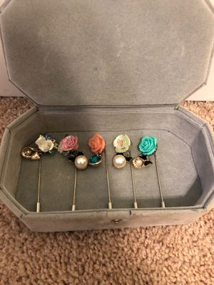 Pin collection for Sale in Bethesda, MD
