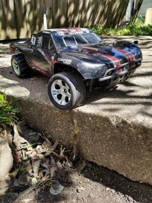 2wd slash brushlesz for Sale in Clear Lake, IA