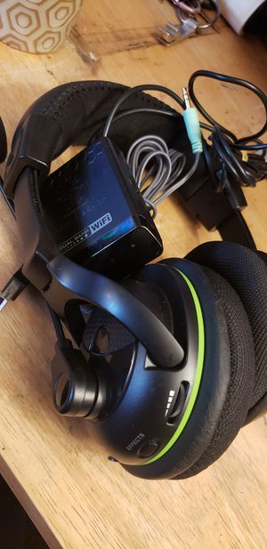 Turtle Beach x32 headset for Sale in San Diego, CA