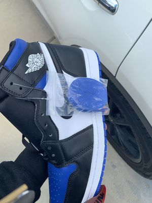 Jordan 1 royals size 11 for Sale in Spring, TX