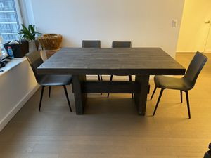 West Elm Emmerson Dining Table for Sale in New York, NY