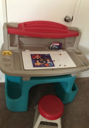 Desk for Kids for Sale in Perris, CA