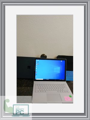 Microsoft Surface Pro 6 Comes with charger. Price: $699 We take bulk orders. for Sale in Gilbert, AZ
