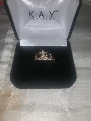 Emmy London ring for Sale in Oakdale, PA