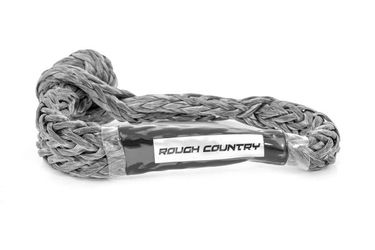 """7/16"""" Soft Shackle for Off Road Recover - Off Road Soft Shackle Rope - Rough Country Rope Shackle for Sale in Fullerton,  CA"""