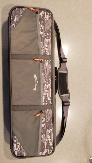 ORVIS Safe Passage Carry It All Fly Rod Gear Bag Fishing Travel Storage Case Hardly Used Like New! for Sale in Ridgefield, WA