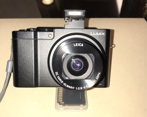 PANASONIC LUMIX DCM-ZS100 - PERFECT CONDITION for Sale in Golden Oak, FL