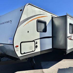 2015 KZ Sportsmen show Stopper Travel Trailer for Sale in Apache Junction, AZ