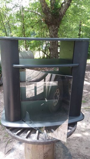 Entertainment Center for Sale in Trinity, TX
