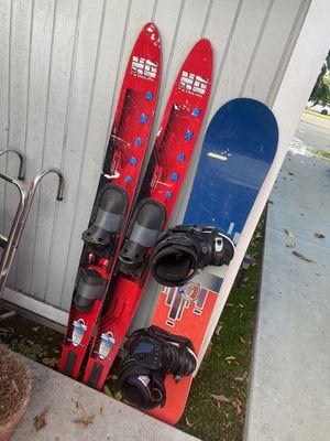 Boat ski's for Sale in Bellflower, CA