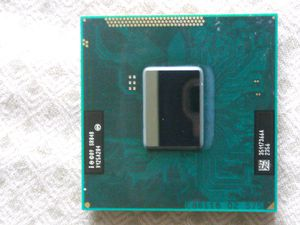 Intel core i5 2520M (laptop CPU) for Sale in Laurel, MD