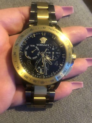 Versace watch for Sale in Houston, TX