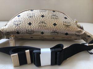 MCM Fanny Pack Waist Bag for Sale in Atlanta, GA