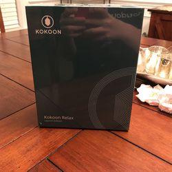 Kokoon Relax Headphone-Grey (Never Opened) for Sale in Ashburn,  VA