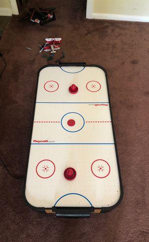 Air hockey table for Sale in Leesburg, VA