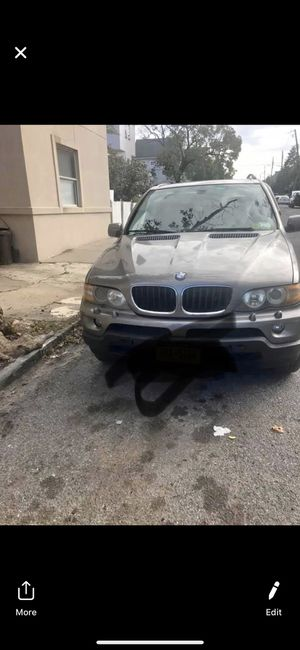 2005 BMW X5 for Sale in Staten Island, NY
