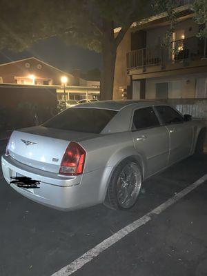 Chrysler 300 for Sale in Las Vegas, NV