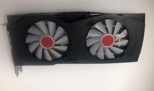 AMD RX 580 8GB for Sale in Huntington Beach, CA