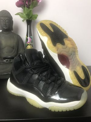 "Air Jordan 11 ""72-10"" - Size 7Y for Sale in Washington, DC"