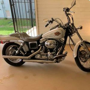 2000 Harley Davidson Wide Glide FXDWG for Sale in Houston, TX